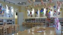[西安]新建长安六幼  超大阅览室迎接小朋友