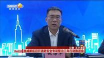 西咸新区召开消防安全专项整治三年行动推进会