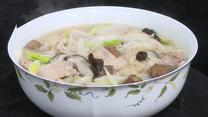 [好管家]酸菜汆白肉