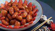 好管家 草莓咕咾肉
