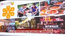 灃西新城舉辦首屆鄉村振興高峰論壇暨第二屆草莓旅游節開幕