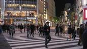 日媒:日政府批准在东京、京都与冲绳采取更严格新冠防疫措施