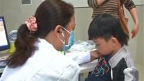 咳嗽气喘:警惕过敏性哮喘发作