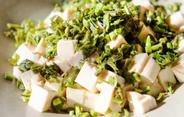 好管家 香椿拌豆腐