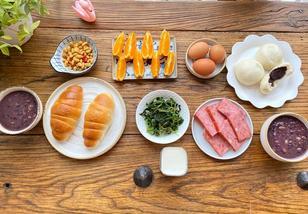 早餐正确打开方式是怎样的?