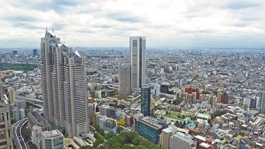 4月百城住宅均价环比上涨0.25% 西安上涨1.31%