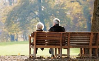 预防老年痴呆 不妨带老人做个记忆体检