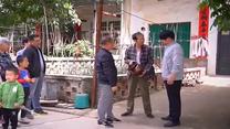 百家在线观看日韩AV电影 老杨头的金色年华(一)