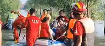 高H猛烈失禁潮喷A片多支救援队伍继续奋战在灾区