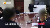 政法风采之警察故事 绝对忠诚·誓斩毒花