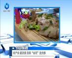 """农村大市场 老产业 新发展 泾阳""""金花""""放光彩"""