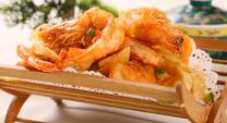 [好管家]蜜汁酥皮虾