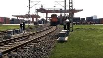 """[陕西]跨关区出口""""铁路快速通关""""模式率先落地西安"""