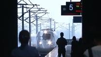 """[交通]加开71趟列车! """"复兴号""""助力中秋小长假出行"""
