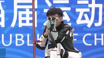 [办一场精彩圆满的体育盛会]十四运会赛场 陕西再添奖牌