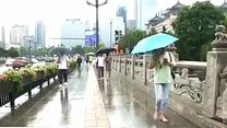 [天气]全省再遇强降雨!气温持续下降