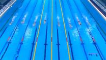 [十四运会]游泳项目诞生新的全国纪录 汪顺获得个人第五金