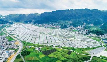 陜西省與央企簽約重點產業鏈項目105個